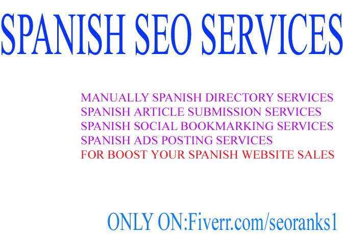seo services spain