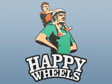 Happy wheels unblocked  Flash games  Pinterest