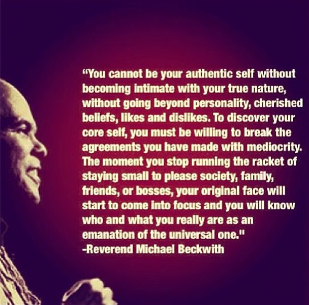 michael beckwith quotes quotesgram