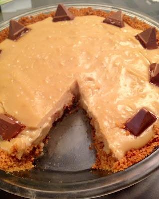 Butterscotch Pie | Pies | Pinterest