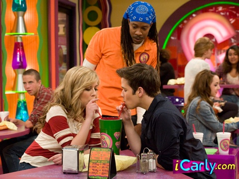 We love The Groovie Smoothie. http://www.iCarly.com
