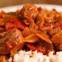 Spicy Lamb Stew | Other Foods | Pinterest