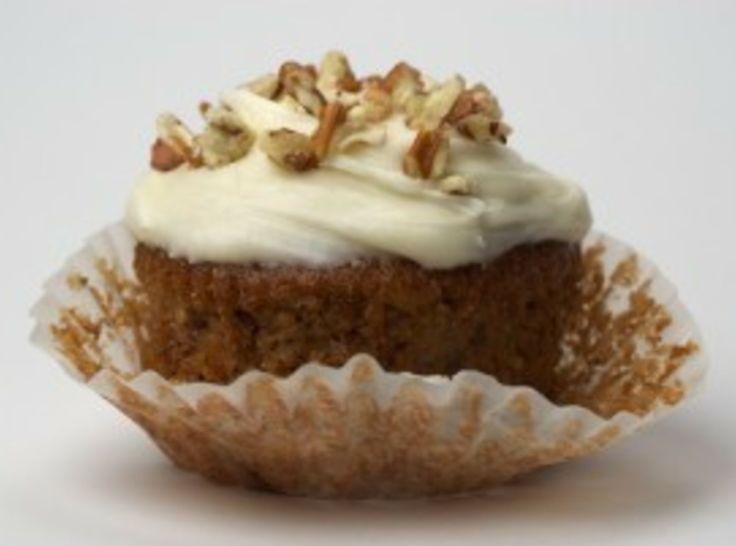 HummingBird Cupcakes | yummy food | Pinterest