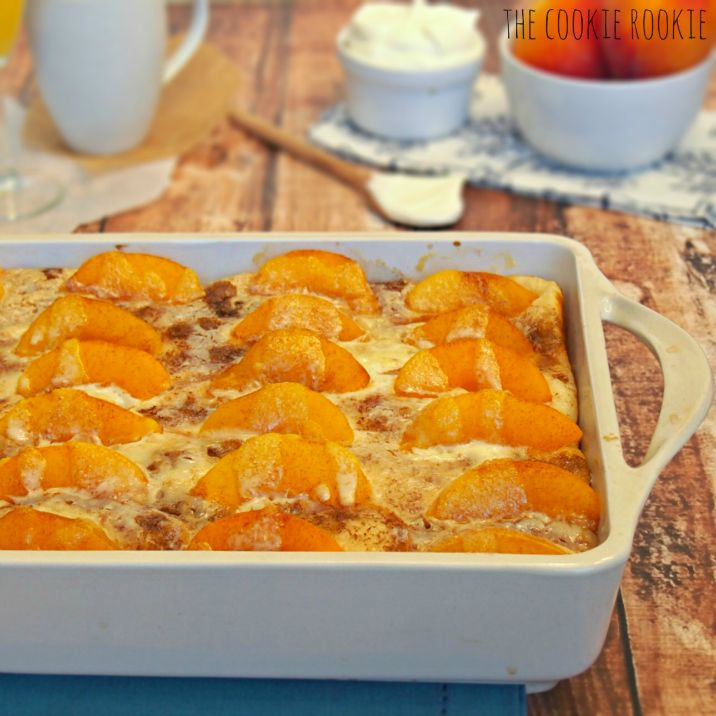 ... Toast. FAVORITE BRUNCH RECIPE!! Delicious and easy french toast bake