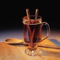 Wine 'n Whiskey Hot Toddy Recipe | Alcoholic Beverages | Pinterest