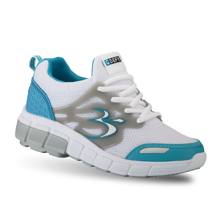 Women S G Defy Galaxy Athletic Shoes