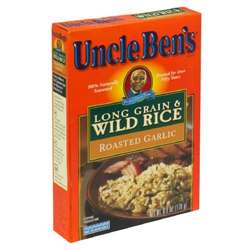 Uncle ben coupons 2018