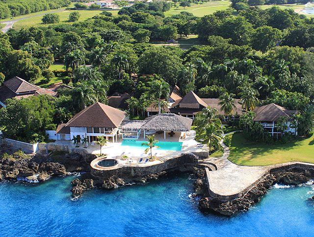Dominican republic casa de campo beaches and oceans for Casa de campo republica dominicana