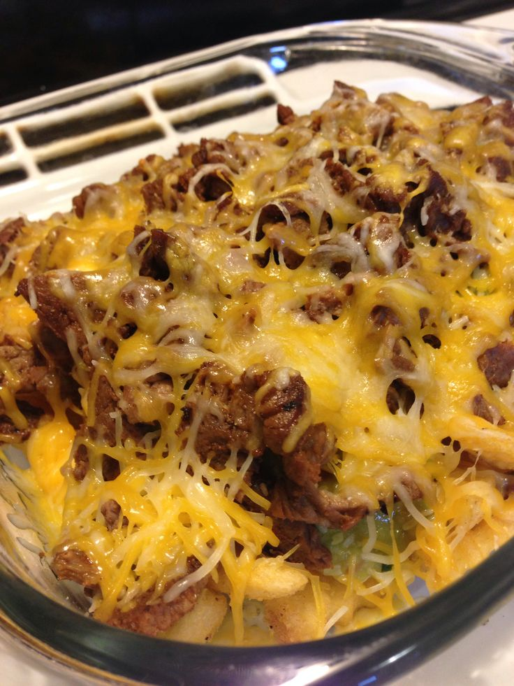 Carne Asada Fries | Food | Pinterest