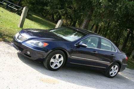 2008 Acura on 2008 Acura Rl   Photography   Cars  Motorcycles