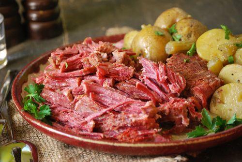Homemade Corned Beef   Make it Yourself Treasures   Pinterest