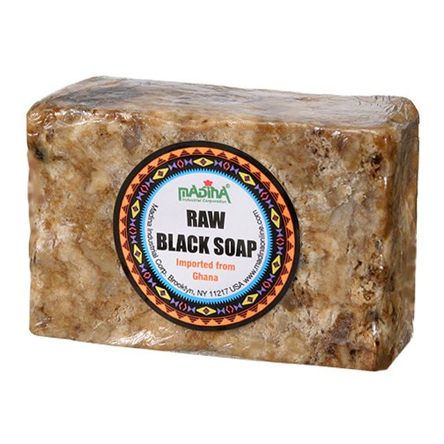 How to Safely Use African Black Soap