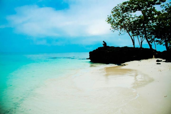 Download this Umang Island picture