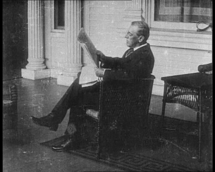 woodrow wilson public administration essay On the other hand, the influence of public administration is not confined to the   however, according to the author, it was with the essay written by woodrow),.