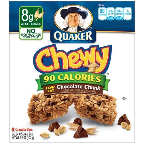 More like this: oatmeal raisins , granola bars and granola .