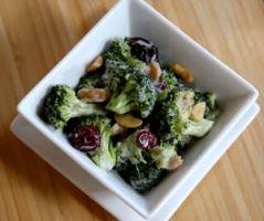 Broccoli Salads