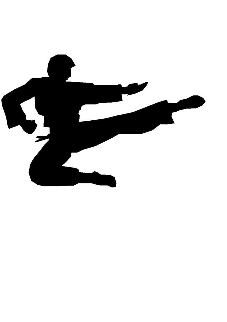 KARATE FLYING KICK jpg  1240  215 1754 Flying Karate Kick