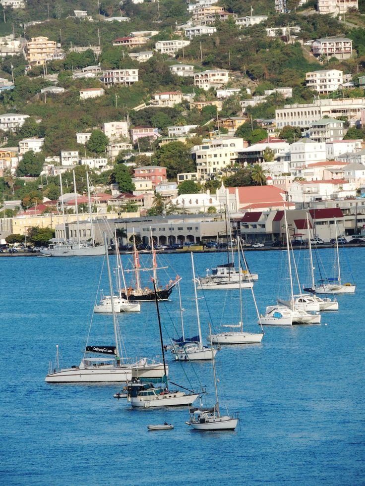 Caribbean Cruise Virgin Islands 2018  Punchaoscom