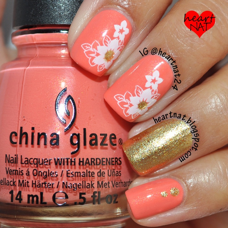 Pin by Abby Johnson on Nails | Pinterest
