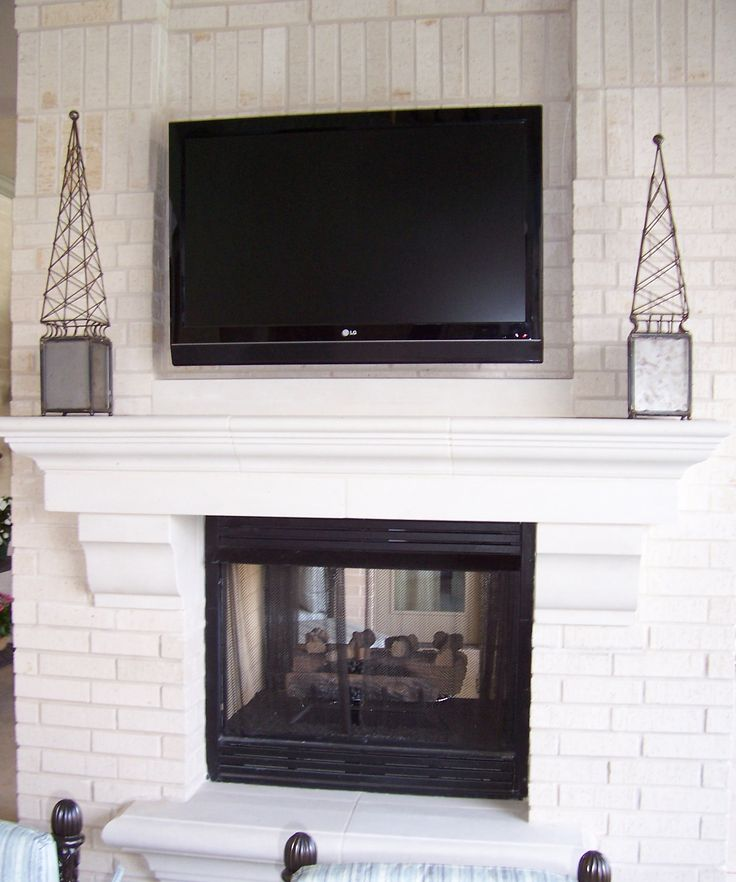 Double Sided Fireplace If I Could Build My Home Pinterest