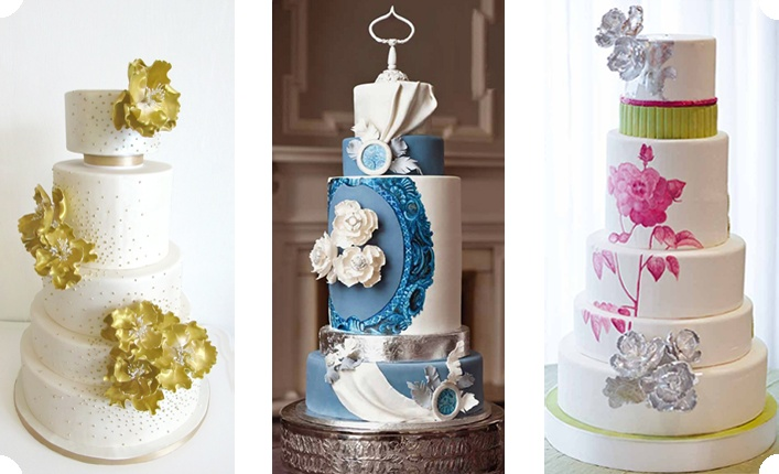 Boutique Vancouver Wedding Cakes Weddings And So Cakes Pinterest