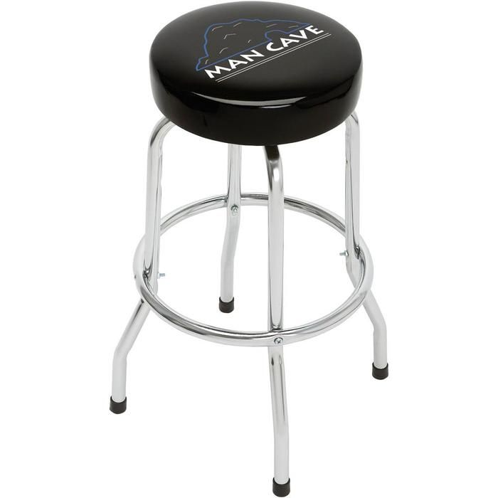 Man Cave Bar Stools : Man cave stool pinterest