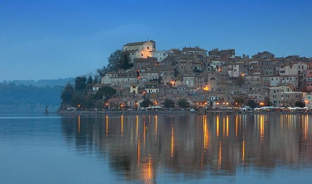 Bracciano Italy  City new picture : Lago di Bracciano | Italy Italia | Pinterest