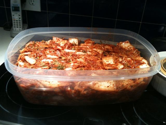 kimchi kimchi omelet quick kimchi mak kimchi fried rice 2 korean napa ...