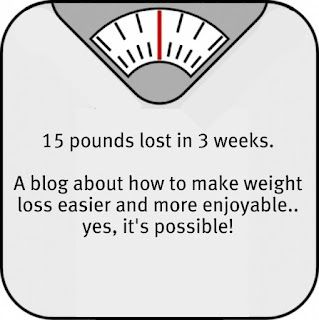 Lose 3 pounds in 5 days diet