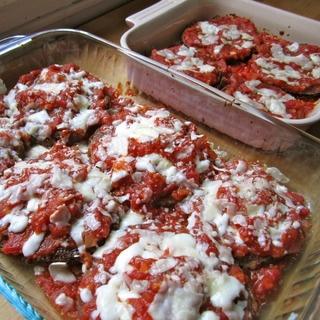 eggplant parmesan   Recetas y Alimentos 3   Pinterest