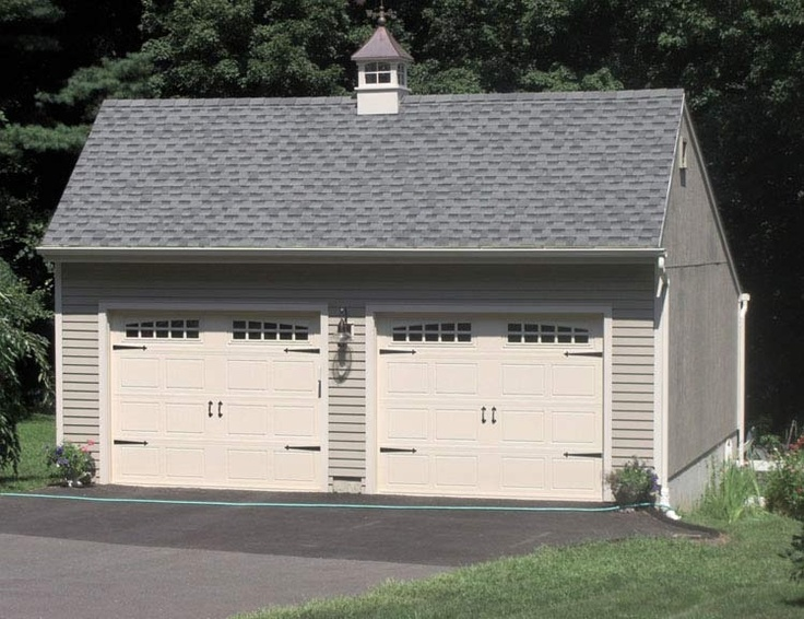 This may be my favorite garage garage pinterest Saltbox garage plans