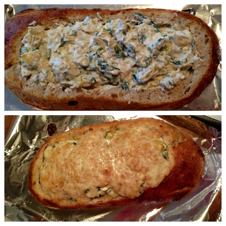 ... spinach and artichoke dip spinach and artichoke quinoa bake recipe