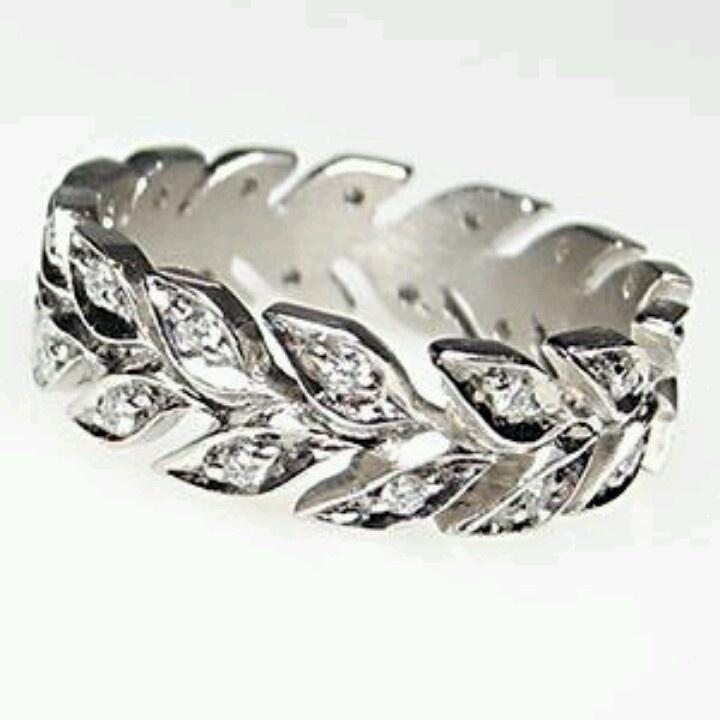 vintage promise ring wedding stuff