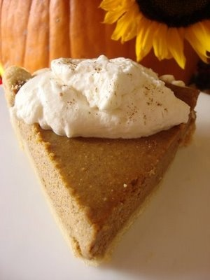 Pumpkin Butterscotch Pie | Sweet Tooth | Pinterest
