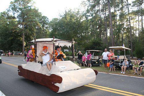 Pin by Jennifer Corbin on Golf Cart Parade Ideas  Pinterest