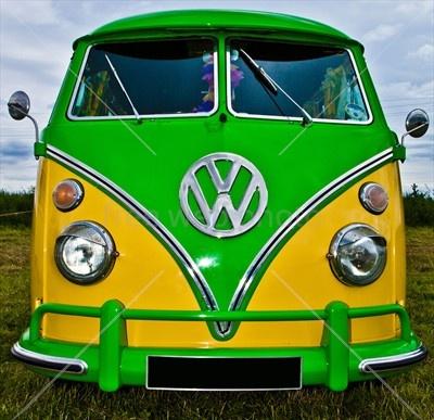 volkswagen micro bus