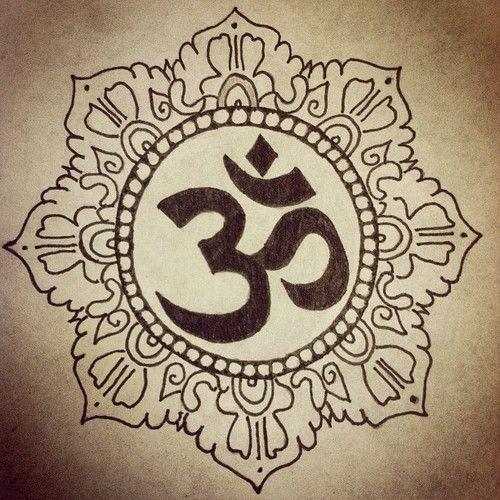 Om symbol of peace google search symbols pinterest Om symbol images