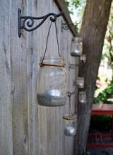 Easy outdoor lighting