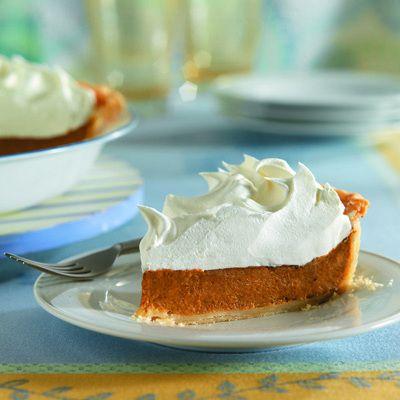 Easy Pumpkin Pie (Splenda) | Just Desserts! | Pinterest