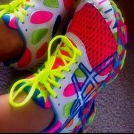 Yep those are my feet in those kicks