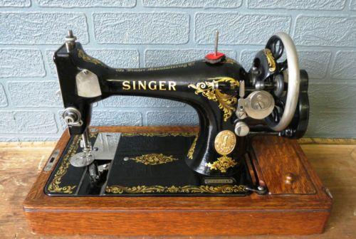 singer 201 sewing machine manual