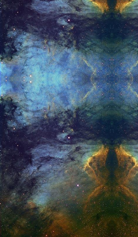 nebula fabric - photo #49