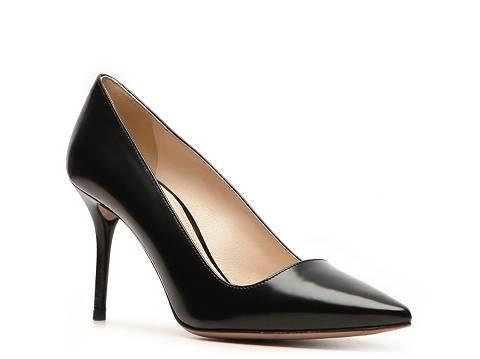 Black Shoes Dsw