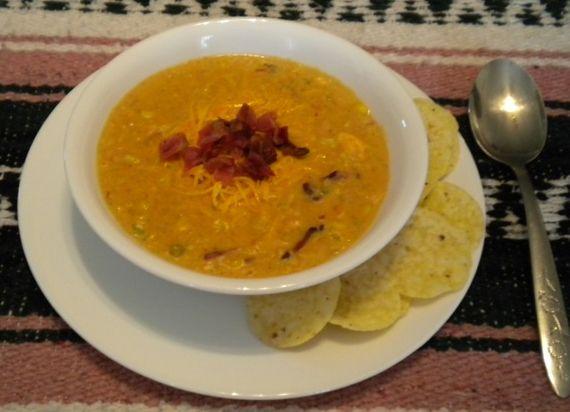 Cheeseburger Soup | Home Cooking | Pinterest