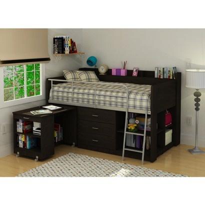 Savannah Loft Bed Target