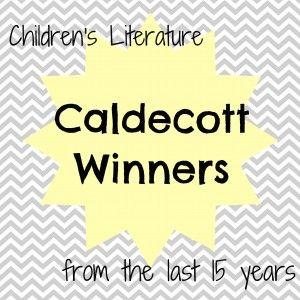 Caldecott Winners From the Last 15 Years
