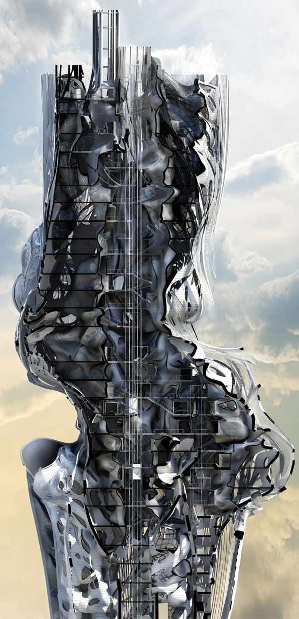 sci arc thesis projects
