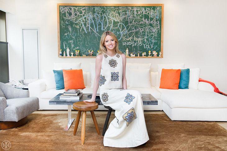 Best Dressed: 1stdibs' Mollie Ruprecht | The Tory Blog