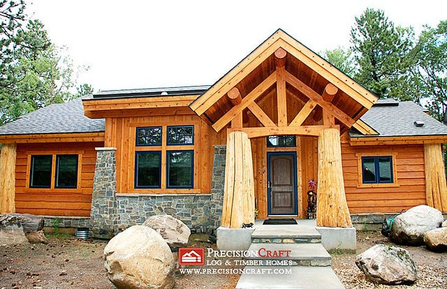 Elegant timber frame homes photographs taken this month