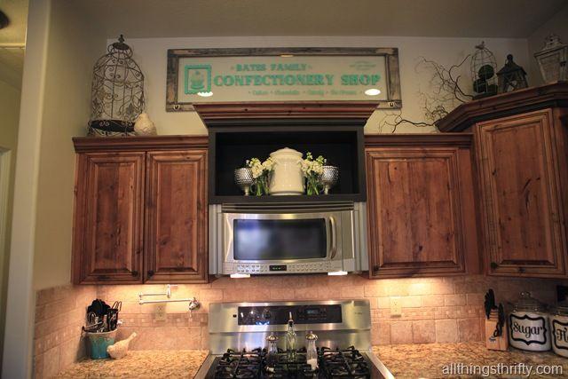 cabinets Kitchen Design Ideas